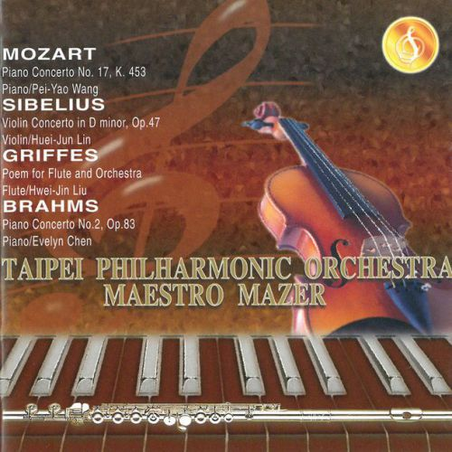 Brahms Piano Concerto