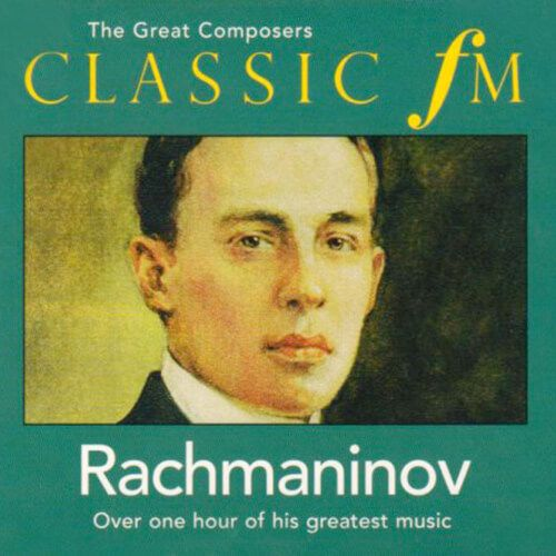 The Great Composers - Rachmaninov